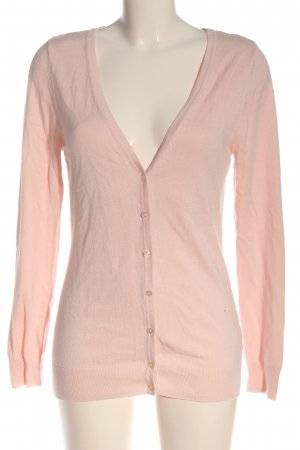 Esmara Cardigan pink Casual-Look