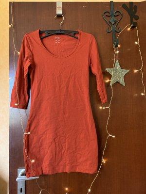 Esmara Carmen blouse neonoranje