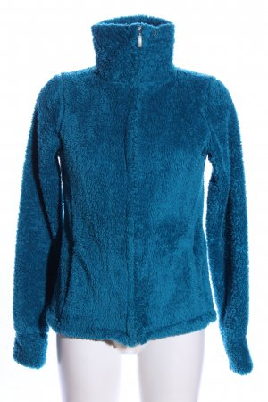 Esmara Fleecejacke blau Casual-Look