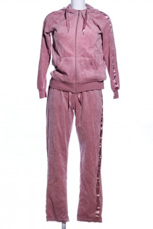 Esmara Leisure suit pink casual look