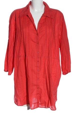 Esmara Hemd-Bluse rot Casual-Look