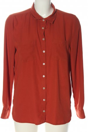 Esmara Shirt Blouse red business style