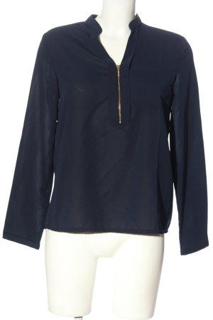 Esmara Hemd-Bluse blau Elegant