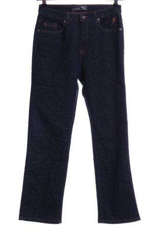 Esmara Hoge taille jeans blauw casual uitstraling