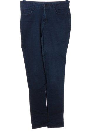 Esmara High Waist Jeans blau Casual-Look