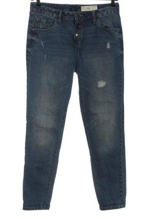 Esmara Slim Jeans blue casual look