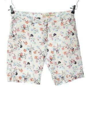 Esmara Hot Pants abstraktes Muster Casual-Look