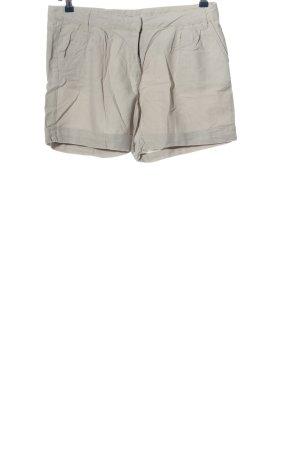 Esmara Hot Pants hellgrau Casual-Look