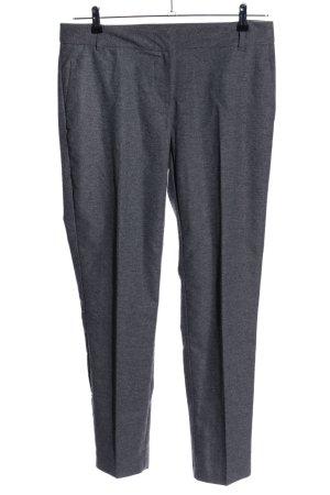 Esmara pantalón de cintura baja gris claro estilo «business»
