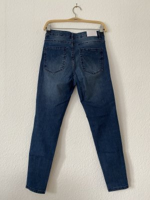 Esmara Jeans, dunkelblau