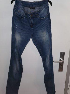 Esmara Tube Jeans steel blue