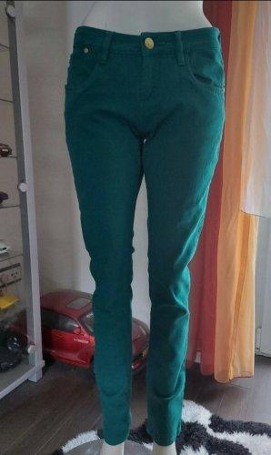 Esmara Stretch Jeans green