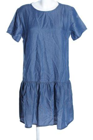 Esmara Jeanskleid blau Casual-Look