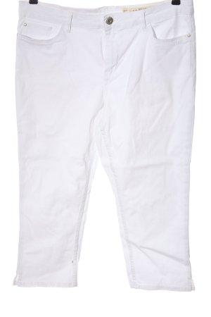 Esmara 3/4 Length Jeans white casual look