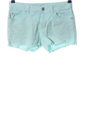 Esmara Jeansshorts blau Casual-Look