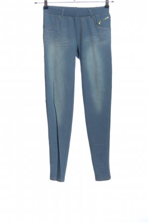 Esmara Jeggings blau Casual-Look