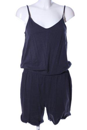 Esmara Jumpsuit blau Casual-Look