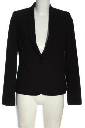 Esmara Klassischer Blazer black casual look
