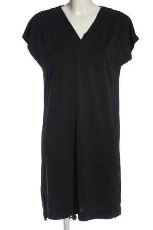 Esmara Kurzarmkleid schwarz Casual-Look
