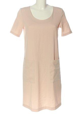 Esmara Kurzarmkleid pink Casual-Look