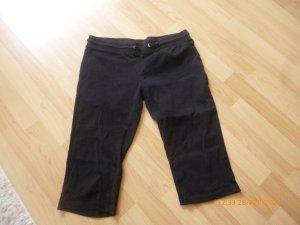 Esmara Pantalon de jogging noir coton