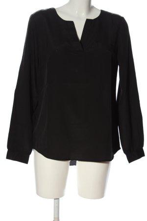 Esmara Long Sleeve Blouse black casual look