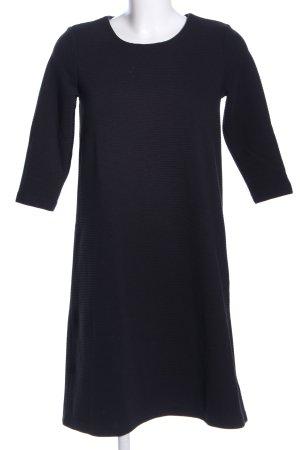 Esmara Langarmkleid schwarz Elegant