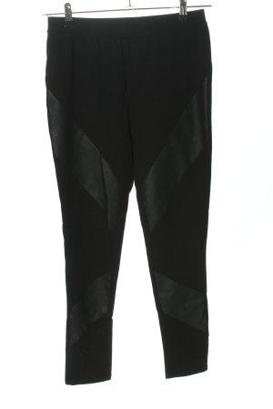 Esmara Leggings schwarz sportlicher Stil