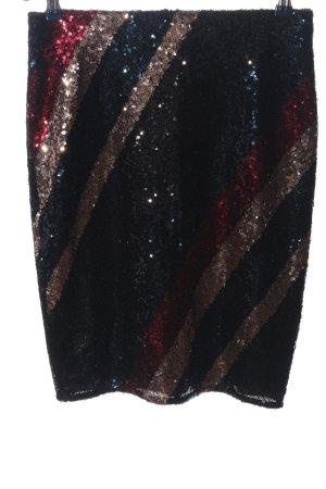 Esmara Mini-jupe motif rayé élégant