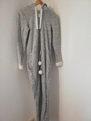 Esmara Onesie white-light grey