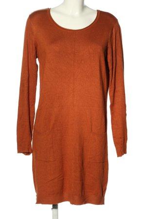 Esmara Pulloverkleid rot Casual-Look