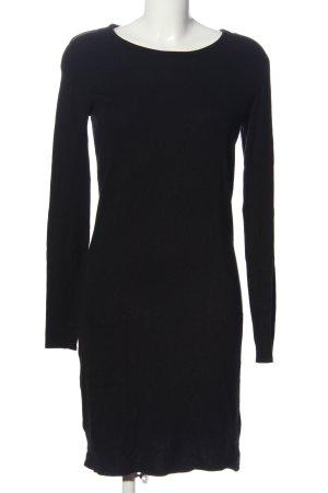 Esmara Abito maglione nero stile professionale
