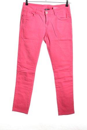 Esmara Röhrenhose pink Casual-Look