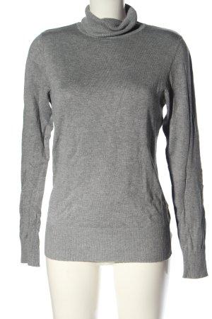 Esmara Maglione dolcevita grigio chiaro stile casual