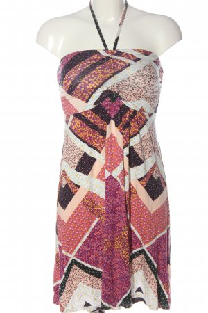 Esmara Halter Dress allover print casual look