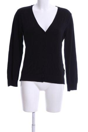Esmara Shirtjacke schwarz Casual-Look