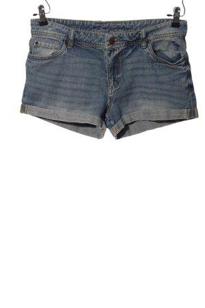 Esmara Shorts blau Casual-Look
