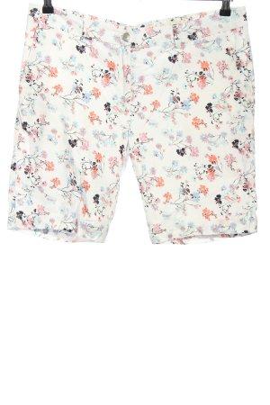 Esmara Shorts Allover-Druck Casual-Look
