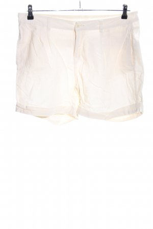 Esmara Shorts wollweiß Casual-Look