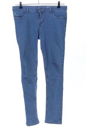 Esmara Slim Jeans blau Casual-Look