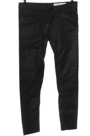 Esmara Slim Jeans schwarz Casual-Look