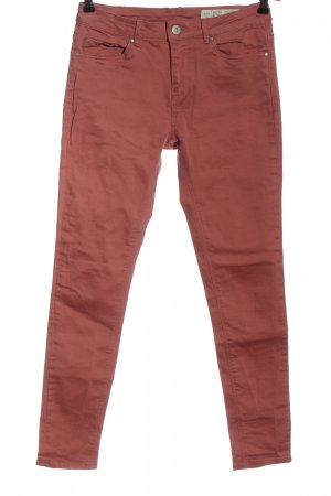 Esmara Slim Jeans red casual look