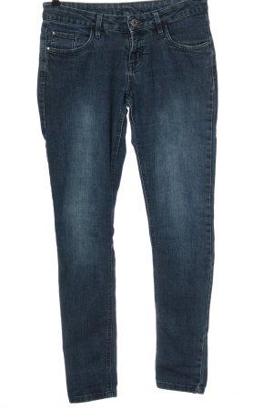 Esmara Jeans slim fit blu stile casual