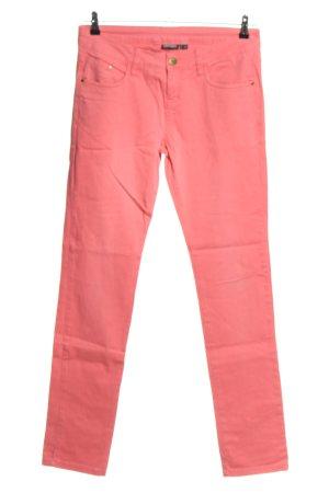 Esmara Slim Jeans pink Casual-Look