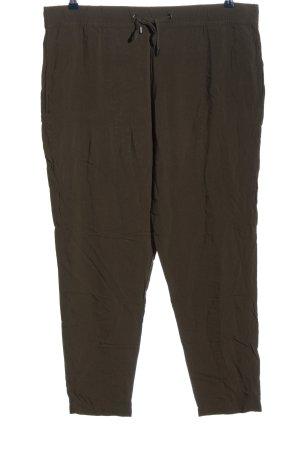 Esmara Jersey Pants brown casual look