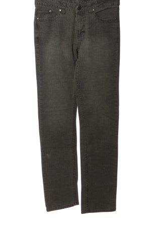 Esmara Jeansy z prostymi nogawkami jasnoszary W stylu casual