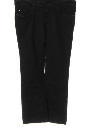 Esmara Jeansy z prostymi nogawkami czarny W stylu casual