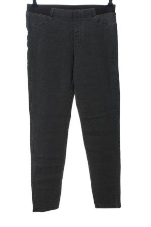 Esmara Jeansy z prostymi nogawkami niebieski W stylu casual