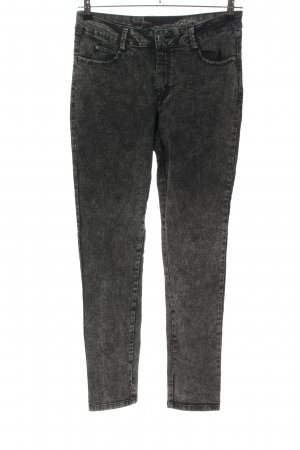 Esmara Stretch Jeans hellgrau Casual-Look