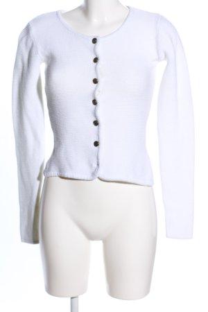 Esmara Rebeca blanco look casual